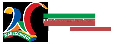 logo Wan2connect