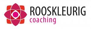 Rooskleurig Logo